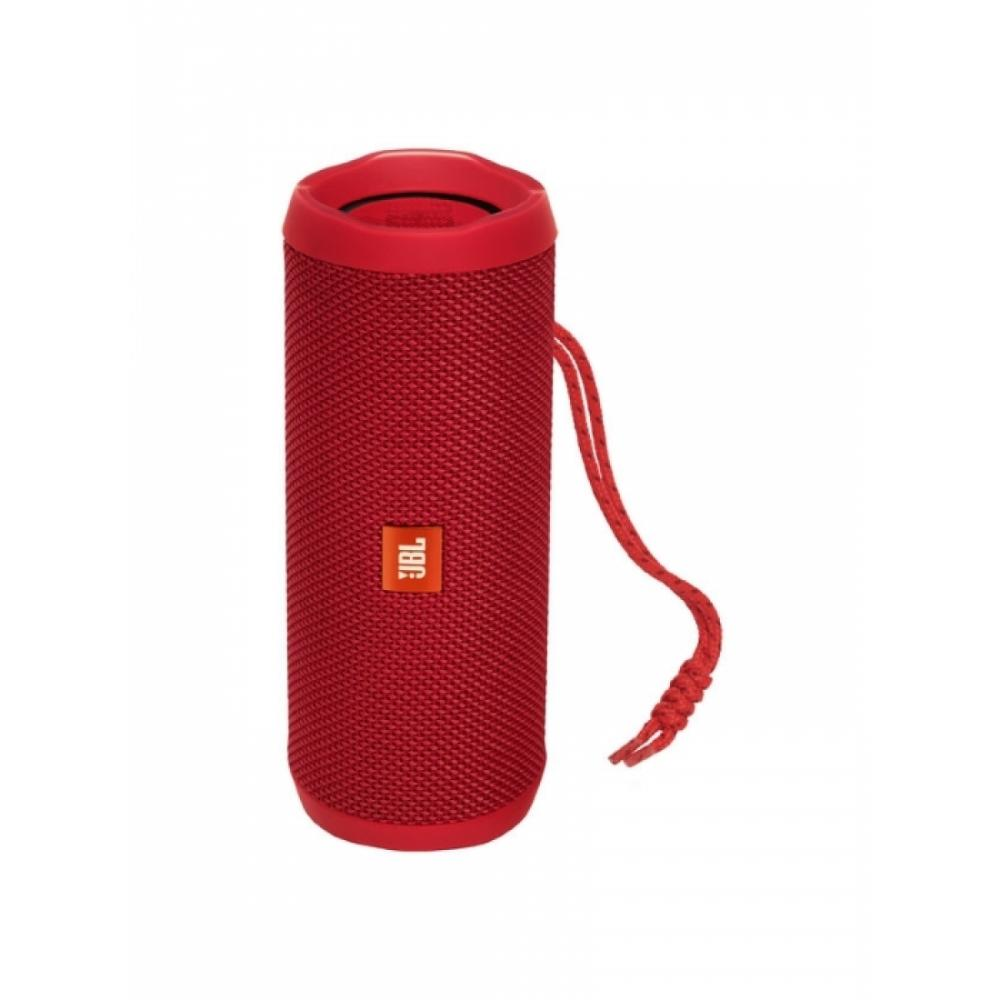 JBL Беспроводная колонка Flip 4 Red