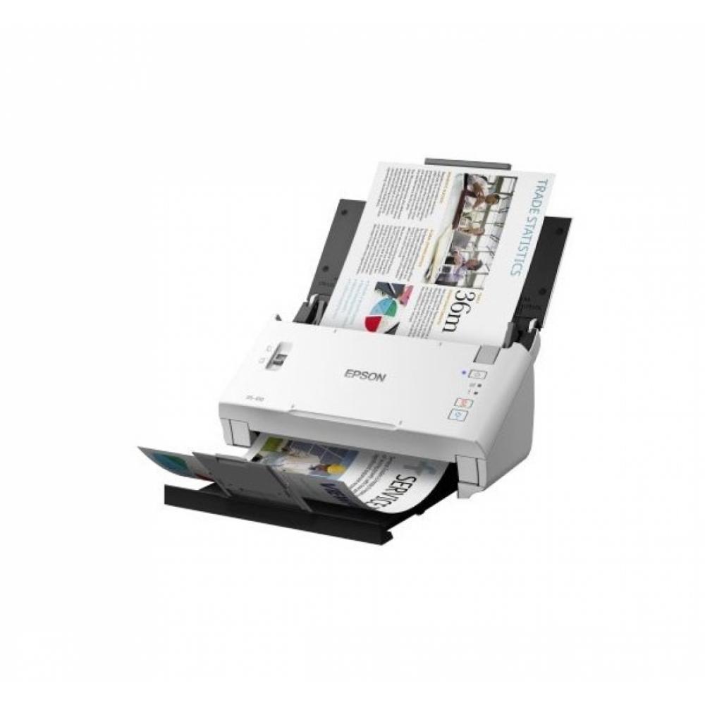 Epson Сканер DS410