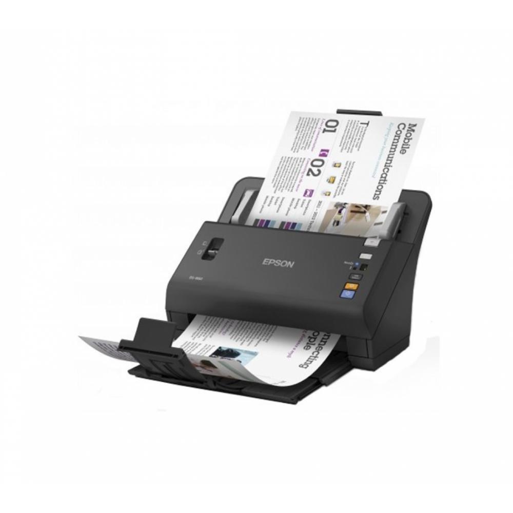 Epson Сканер DS860
