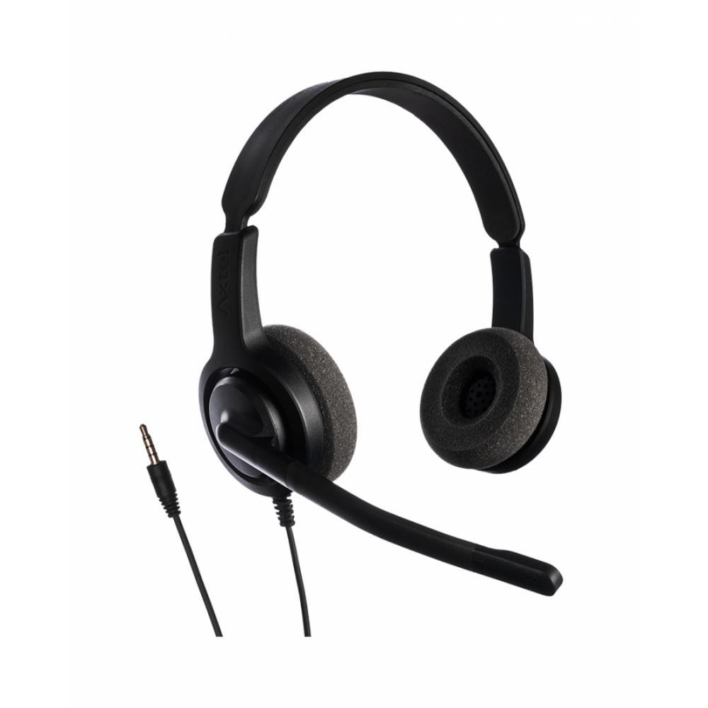 Axtel Гарнитура Voice PC28 duo NC