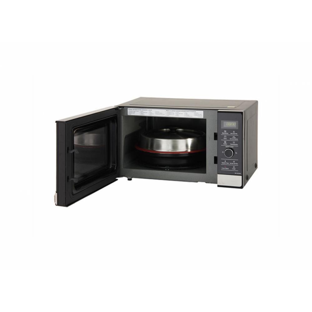 Микроволновая печь Panasonic NN-GD39HSZPE (инверторная)