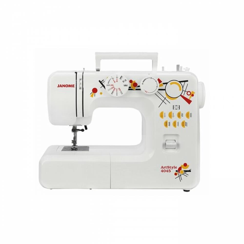 Janome Швейная машина ArtStyle 4045