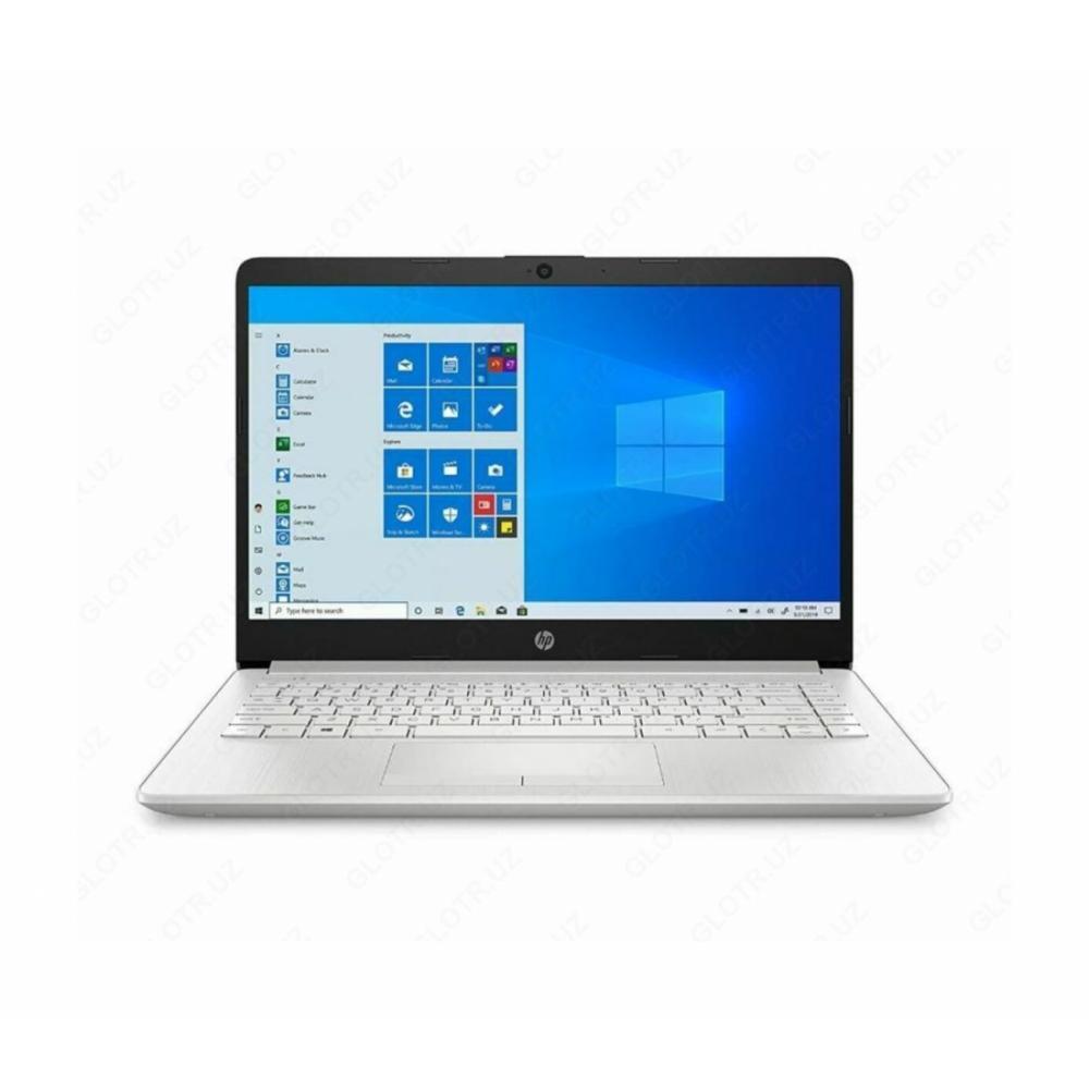 "Noutbuk HP 14s-cf2050TU Intel Celeron N4020 DDR4 4 GB SSD 64 GB 14""   Qulay sumka sovg'a sifatida"