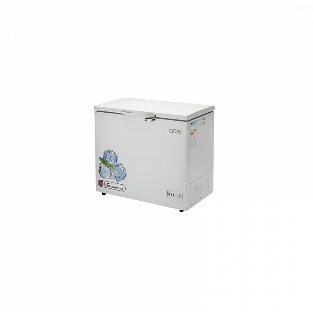 Artel Морозильник ART 212 LG W