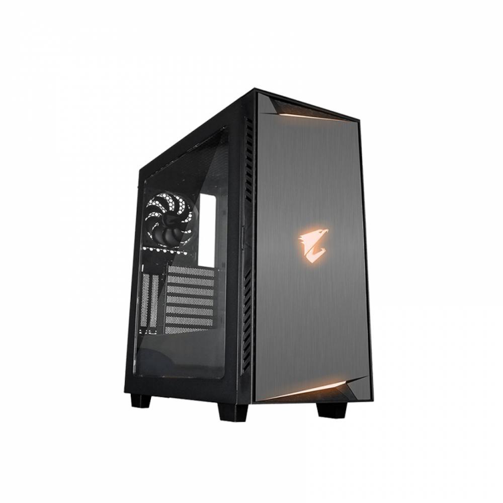 Стационарный компьютер MobileZone Вариант №16 i9-10900X DDR4 32 GB HDD 4 TB + SSD 1000GB M.2 NVME GigaByte - 11GB RTX2080Ti AORUS RGB