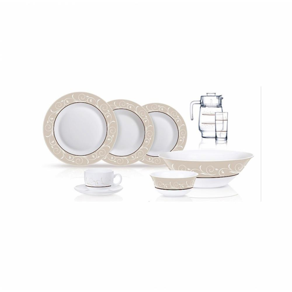 Комплект сервировочной посуды Luminarc Essens Abelya