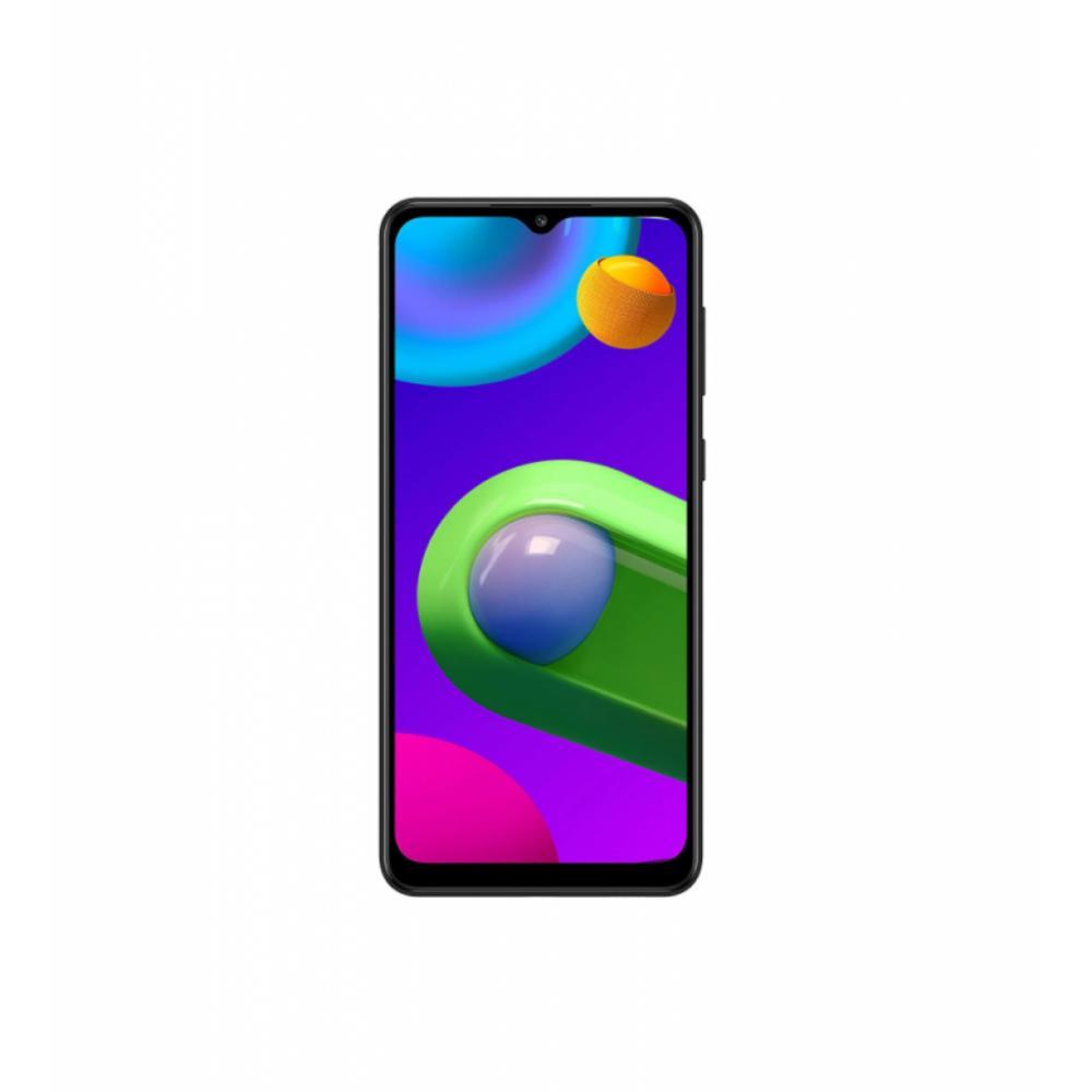 Smartfon Samsung Galaxy M02 India 3 GB 32 GB Kulrang