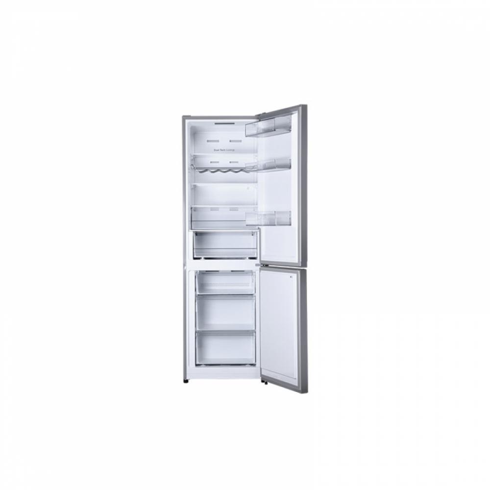 Холодильник Avalon AVL-RF308 VS ИНОКС Стальной