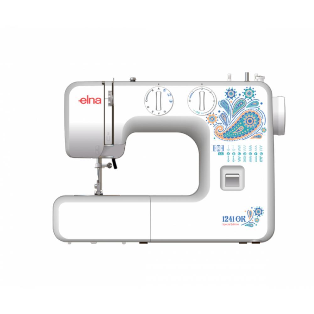 Elna Швейная машина 1241