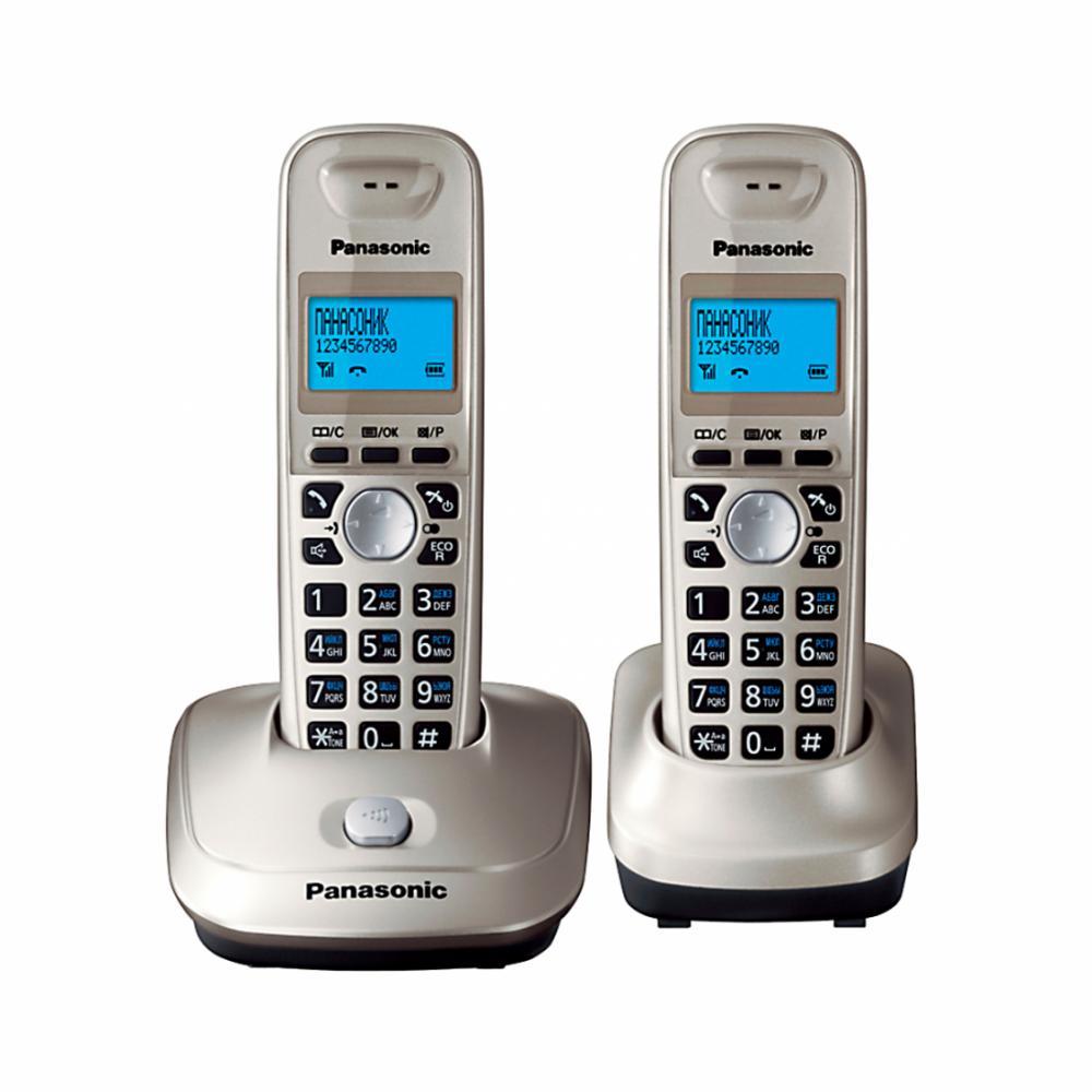 Panasonic Радиотелефон DECT KX-TG2512UAM