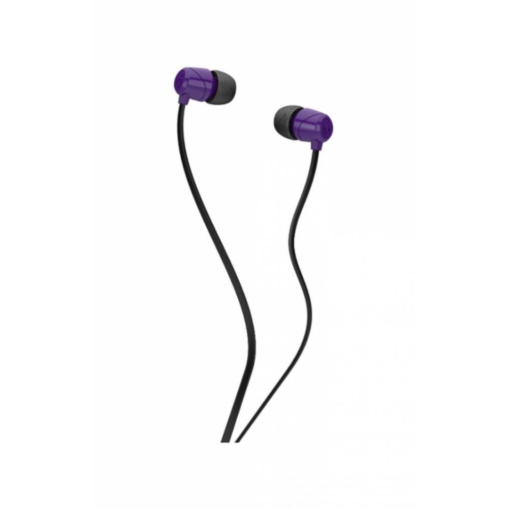 Проводные наушники Skullcandy JIB in-ear w/o mic Фиолетовый