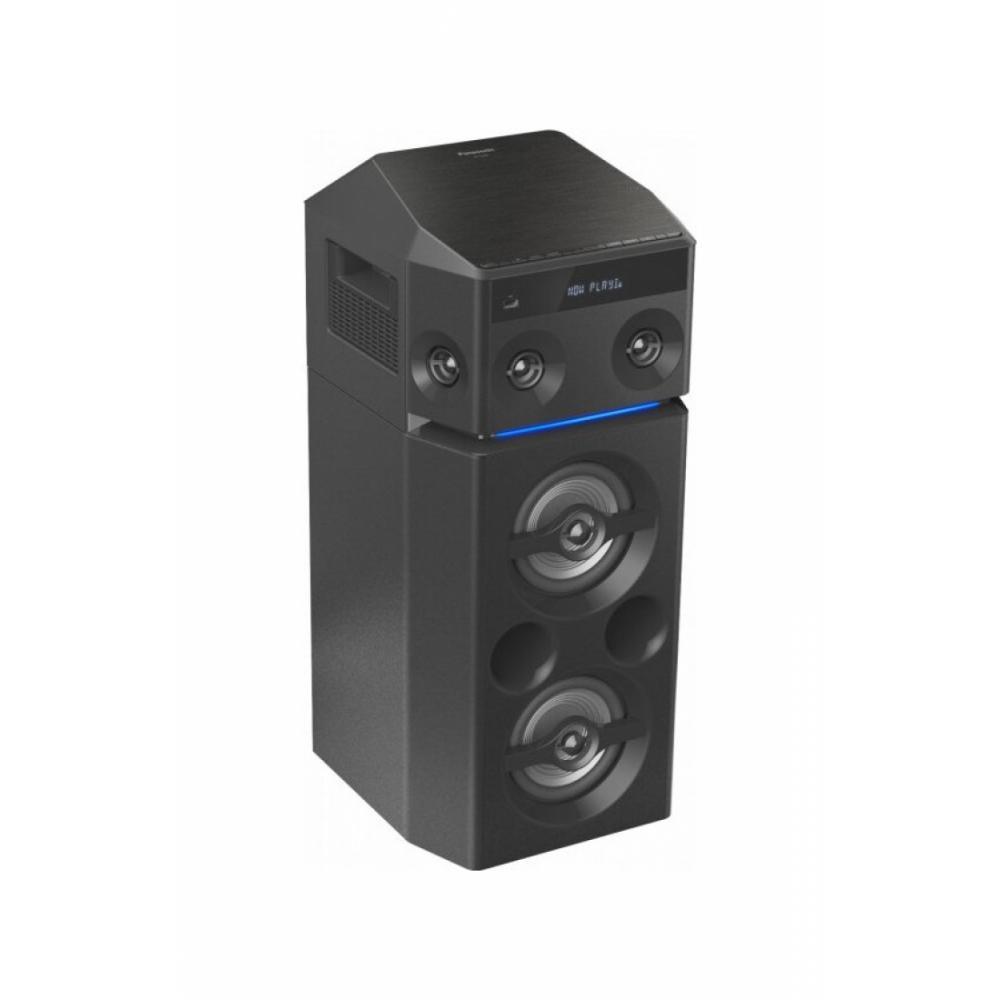 Muzikalniy sentr Panasonic SC-UA30GS-K