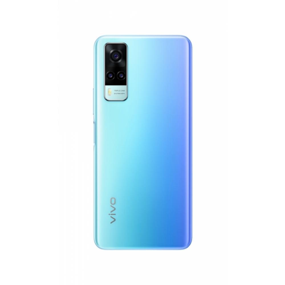 Смартфон Vivo Y31 4 GB 128 GB Ҳаво ранг