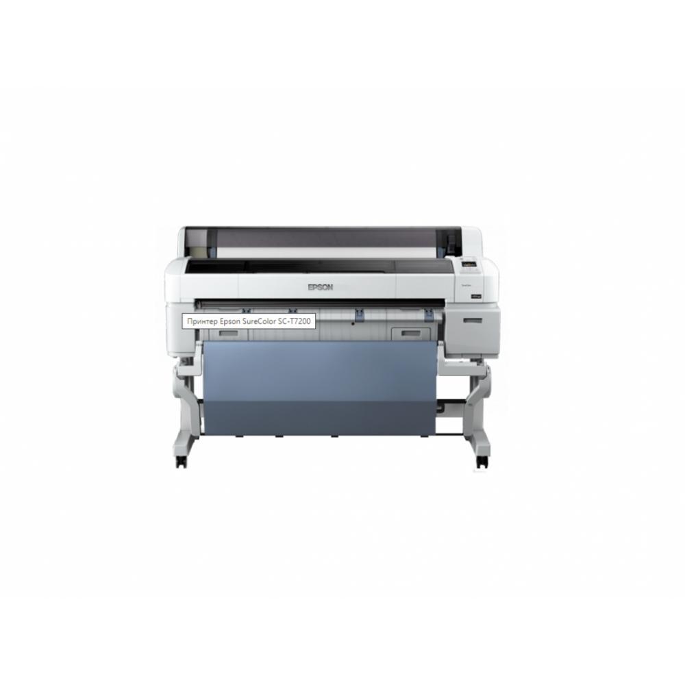 Printer Epson SureColor SC-T7200