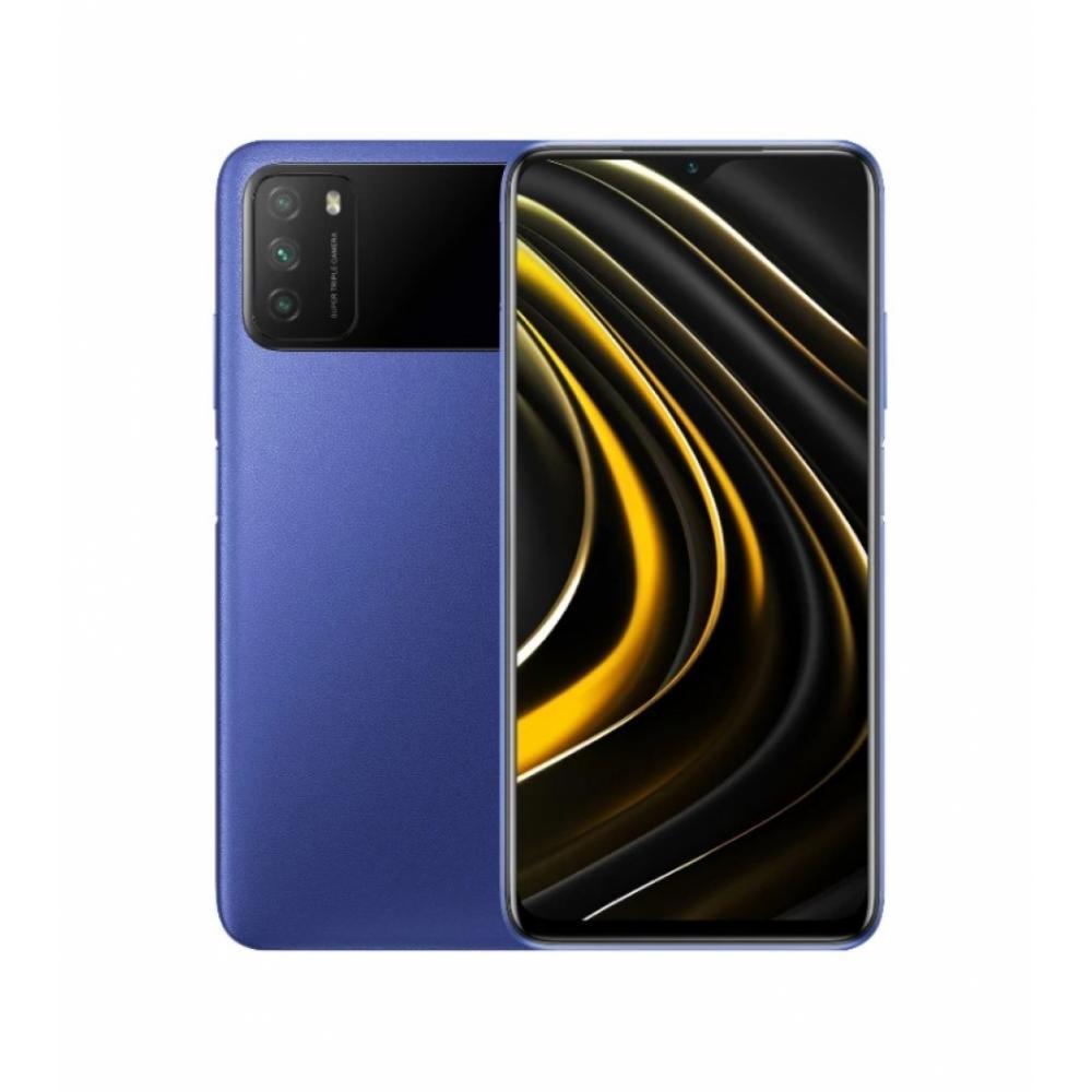 Smartfon Xiaomi Poco M3 64 GB 4 GB Kok
