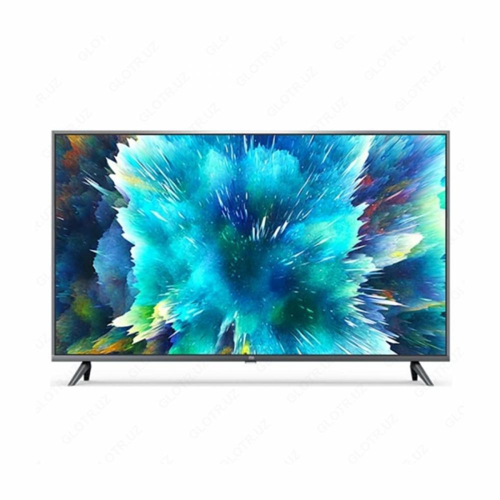 Телевизор Ziffler 75A710 SMART