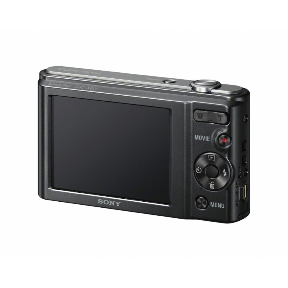 Sony Фотокамера W800