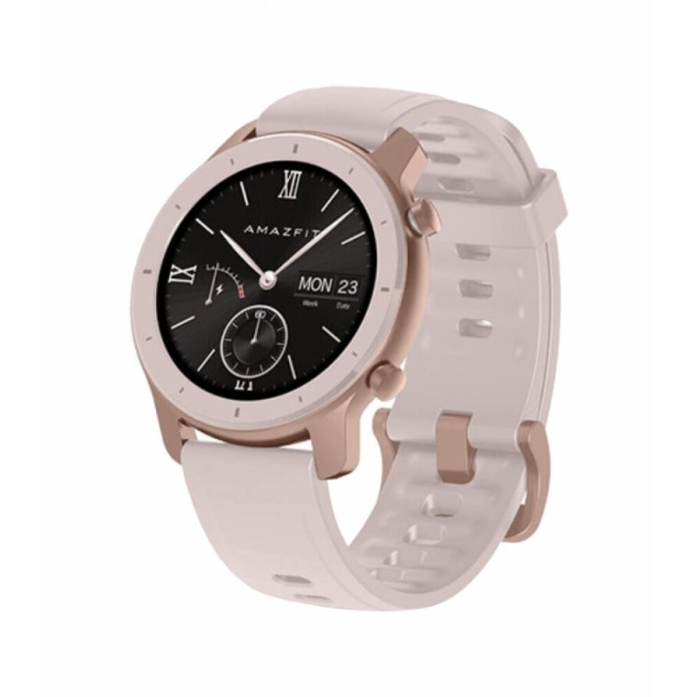 Умные часы Xiaomi Amazfit GTR (42mm) Розовый