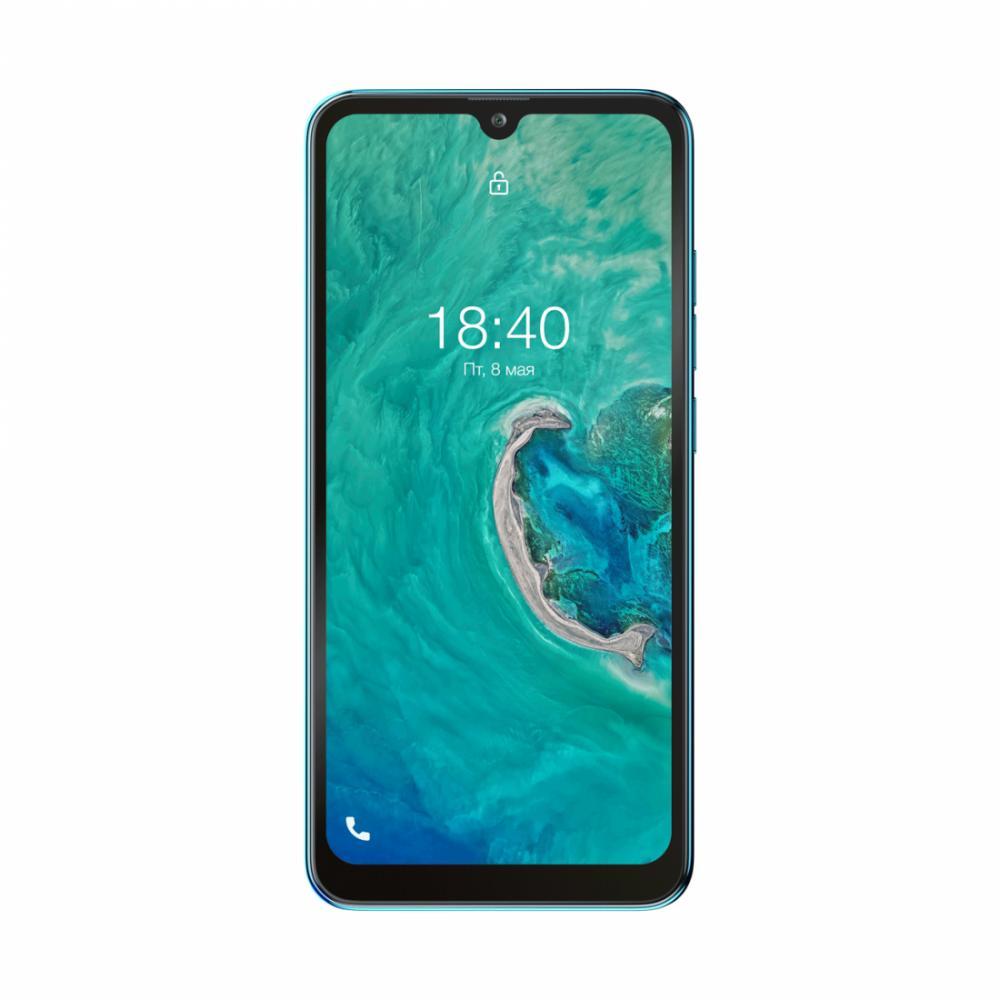 Смартфон Artel Quadro Pro 4 GB 64 GB Зелёный