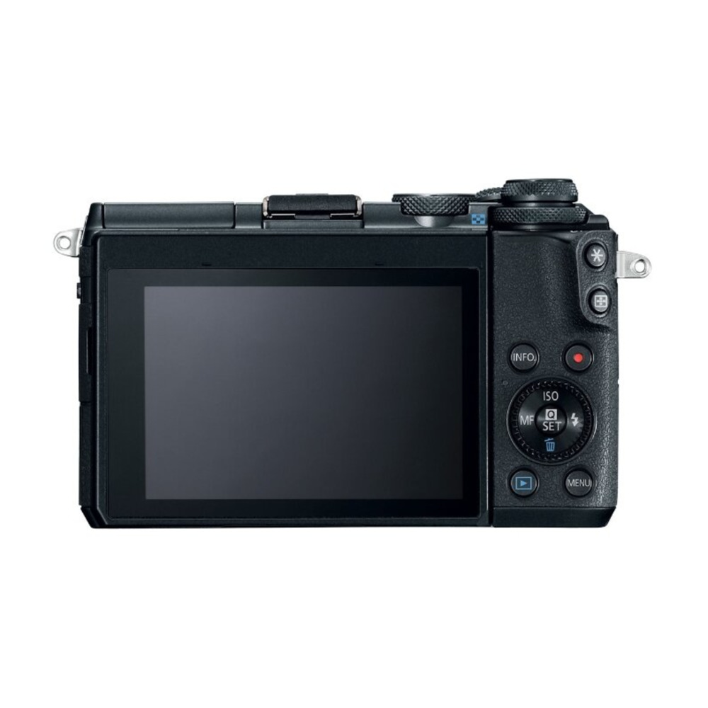 Canon Фотокамера EOS M6 15-45 мм