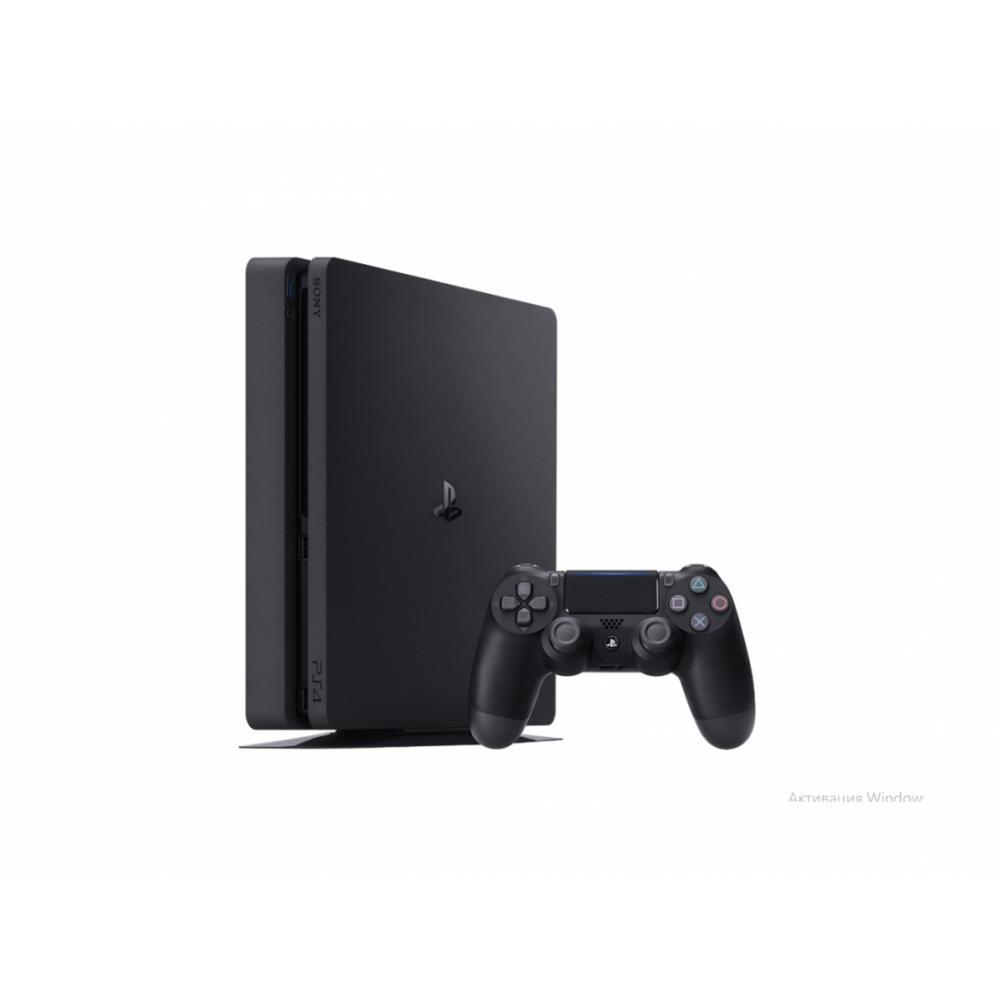 Игровая приставка SONY PlayStation 4 Slim + Games SSD 1000 Гб
