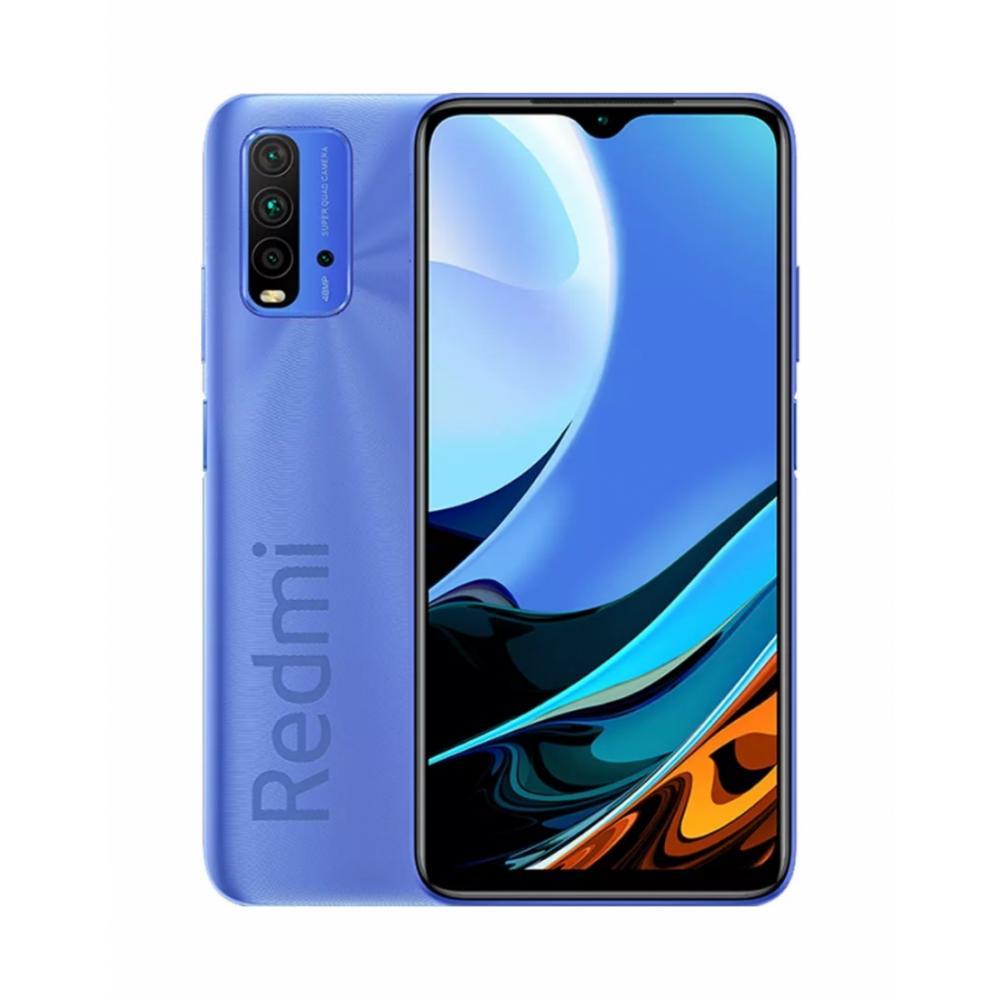 Смартфон Xiaomi Redmi 9T 6 GB 128 GB Twilight Blue
