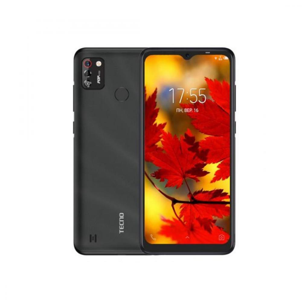 Smartfon Tecno POP 4 Pro 16 GB 1 GB Qora