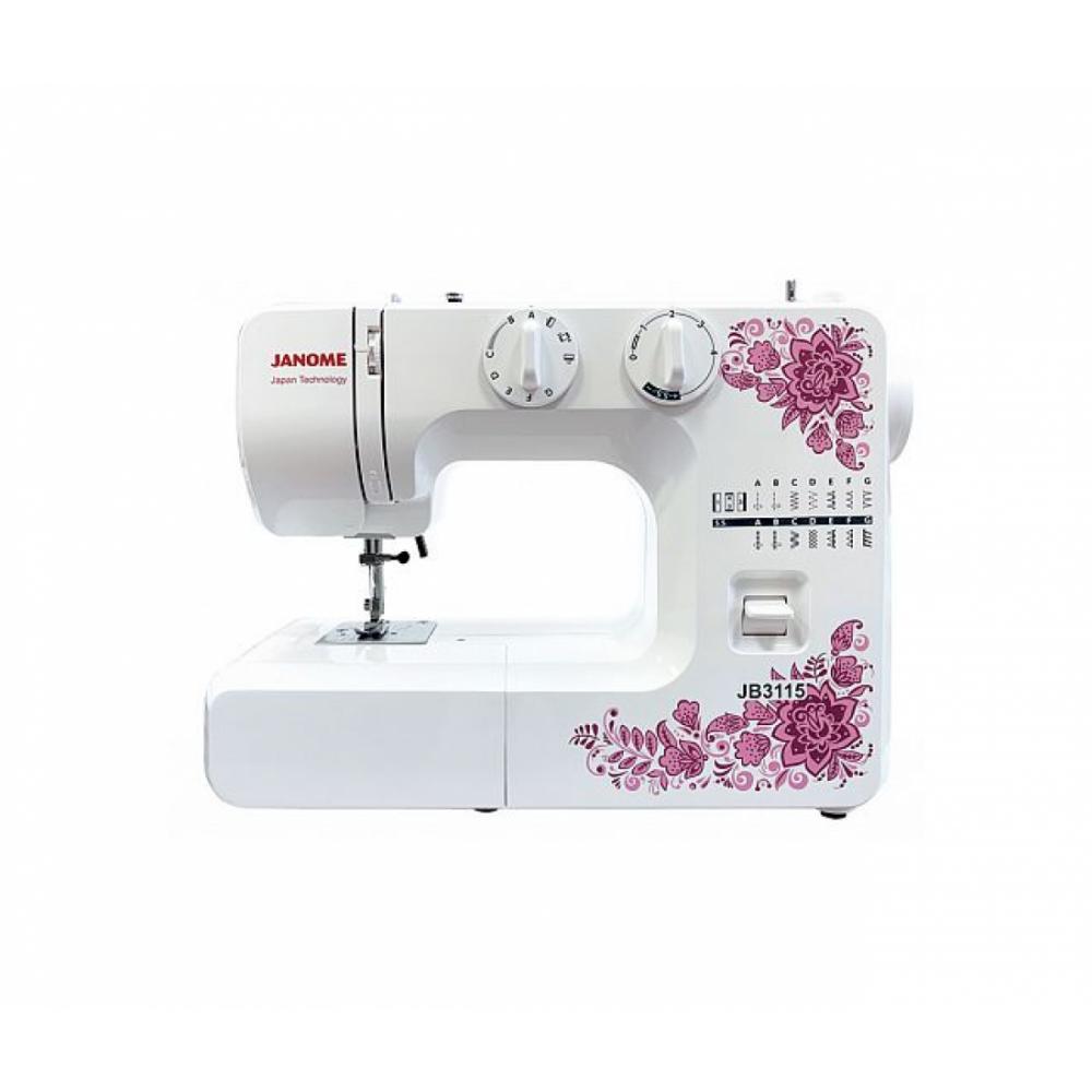 Janome Швейная машина JB3115