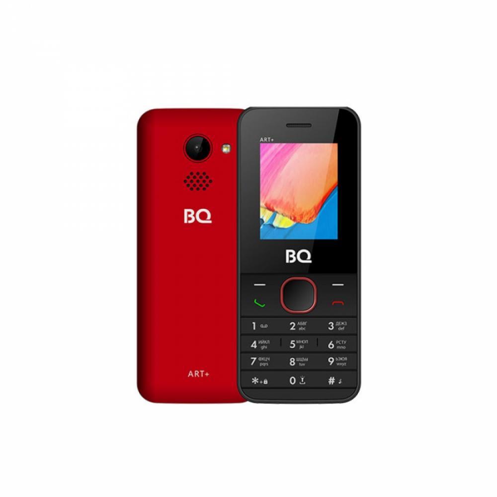 Кнопочный Телефон BQ 1806 ART + Красный