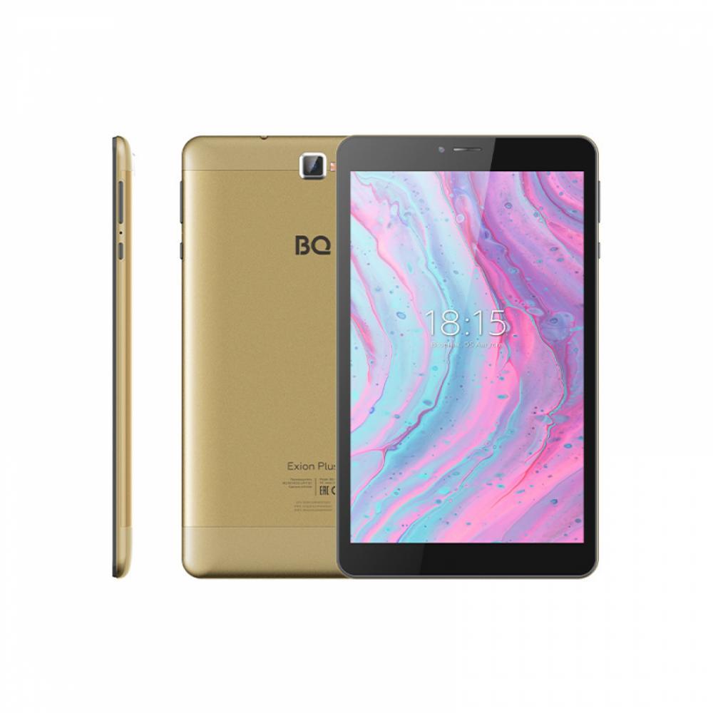Планшет BQ 8077L Exion Plus 32 GB Тила