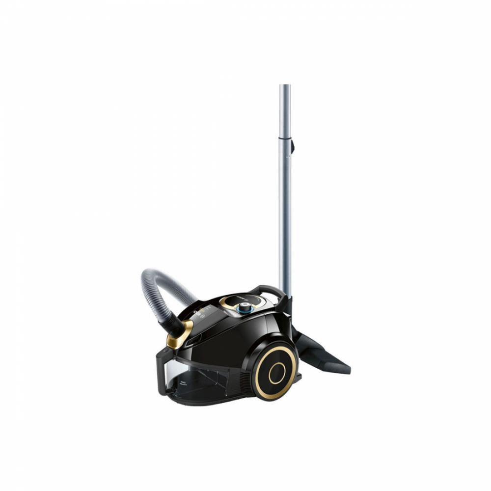 Пылесос Bosch BGS4 Чёрный
