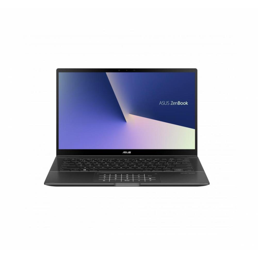 """Ноутбук Asus UX463F I5-10210U DDR4 8 GB SSD 256 GB 14""""  Intel UHD Graphics 620 Кулай сумка совга сифатида"""