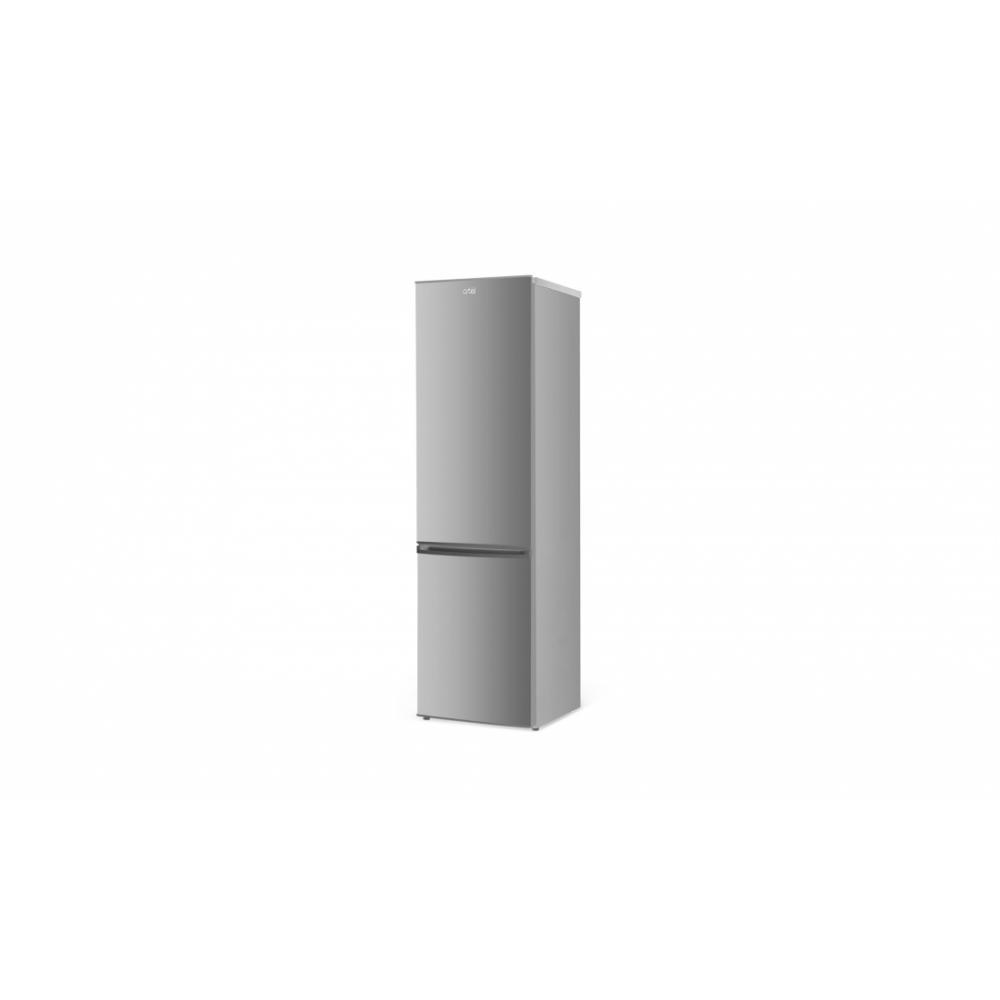 Холодильник Artel HD 345 RN S 265 л Стальной