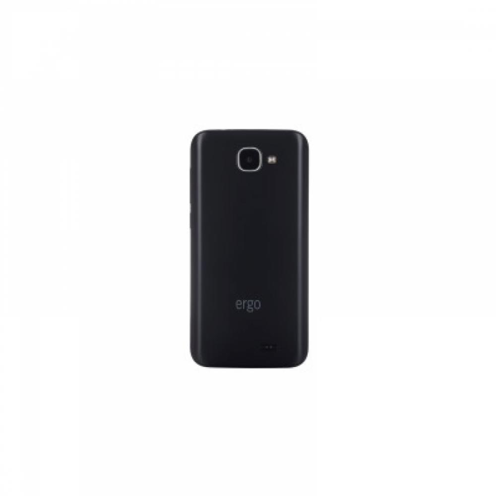 Смартфон Ergo A502 Aurum 1 GB 8 GB Чёрный