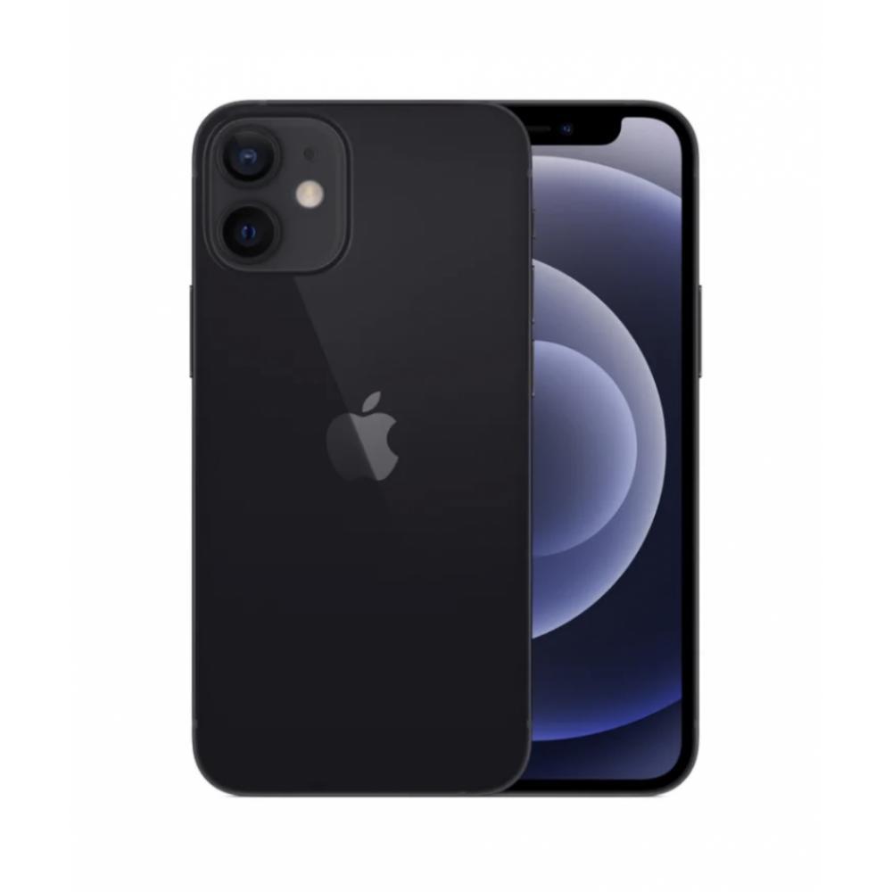 Smartfon Apple 12 Mini 4 GB 64 GB Qora
