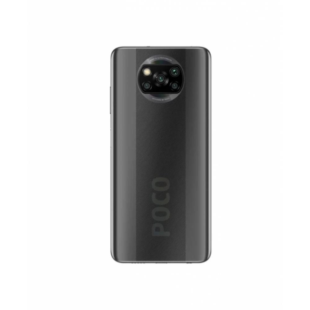 Смартфон Xiaomi Poco X3 6 GB 128 GB Shadow Gray