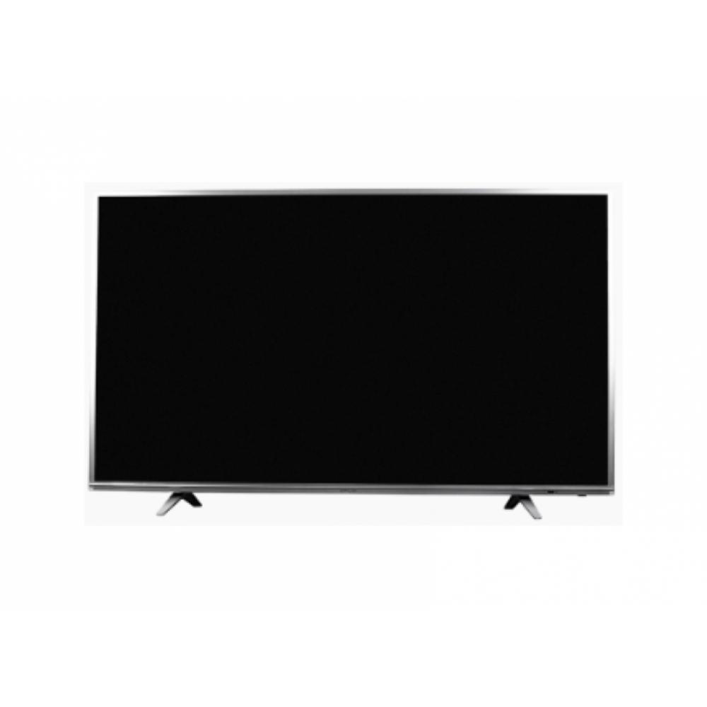 Телевизор Ziffler 50ZU7500