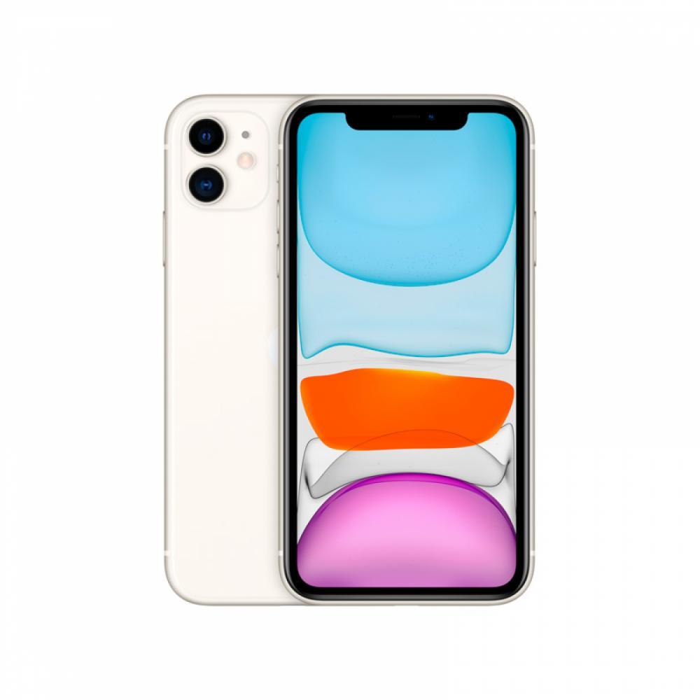 Смартфон Apple Iphone 11 4 GB 256 GB Белый