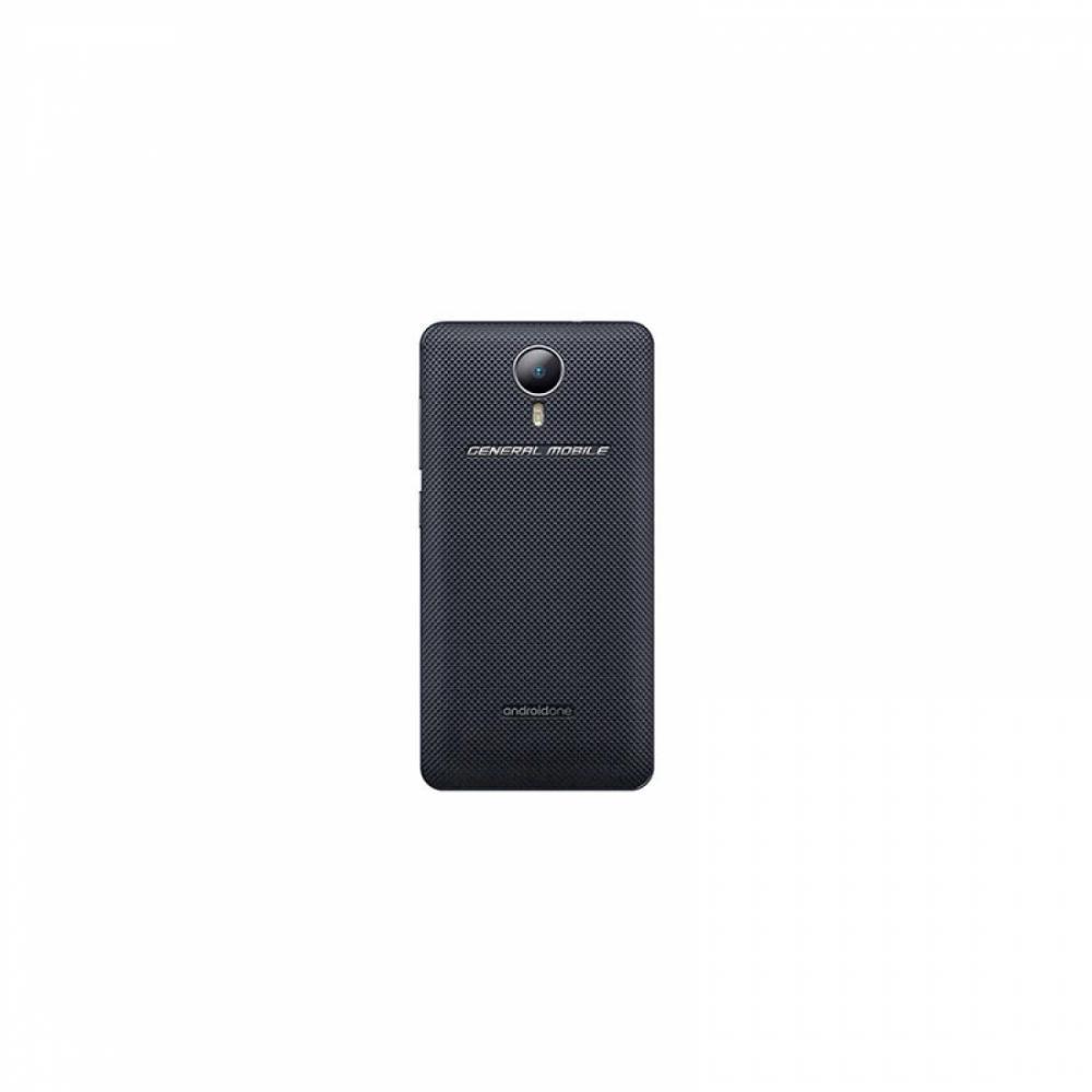 Смартфон General Mobile 5D 2 GB 16 GB Чёрный