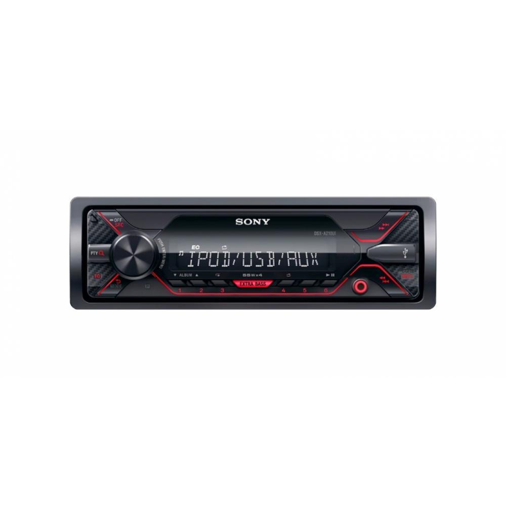 Радио магнитола SONY DSX-A210UI