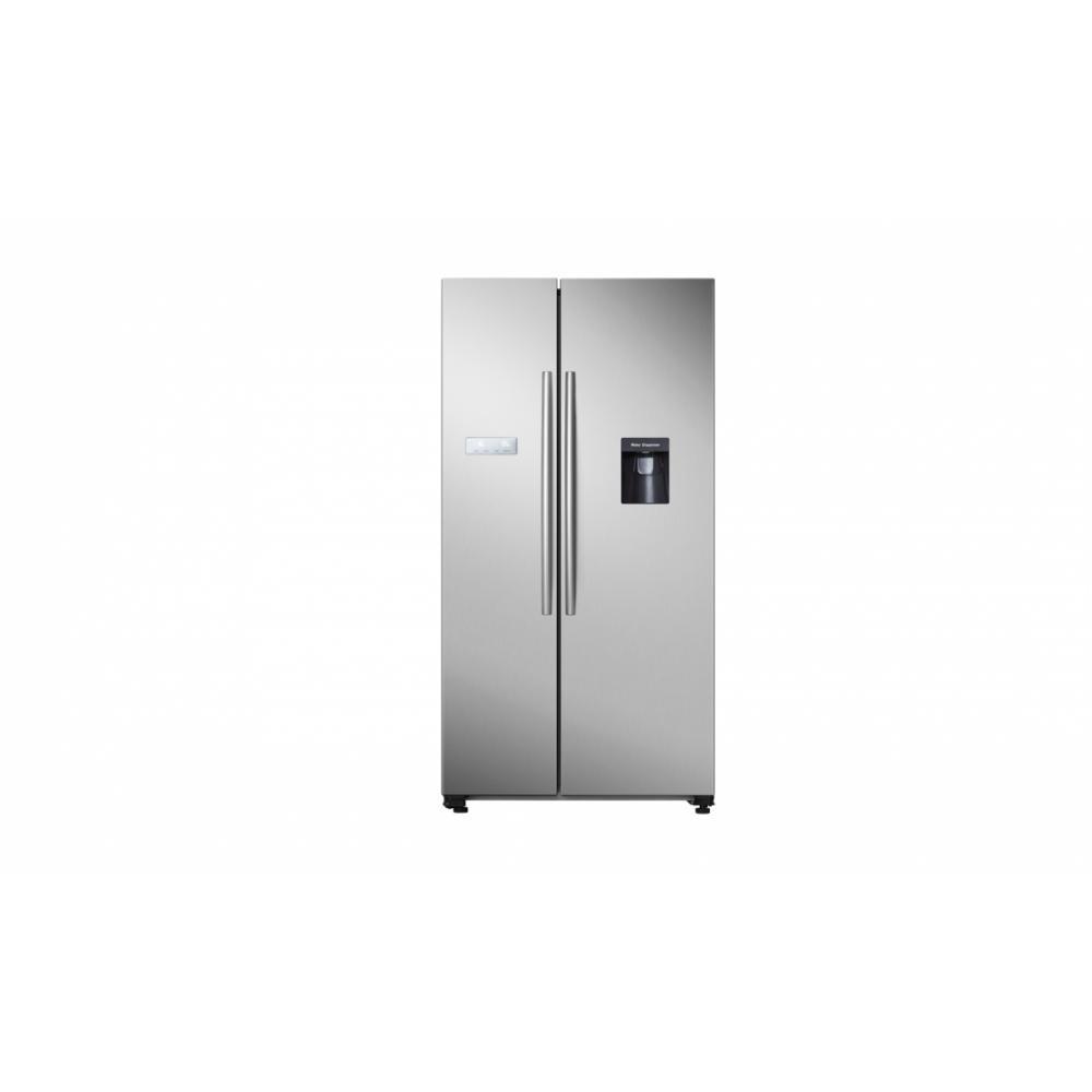 Artel Холодильник ART-SB562S Side-by-side INOX
