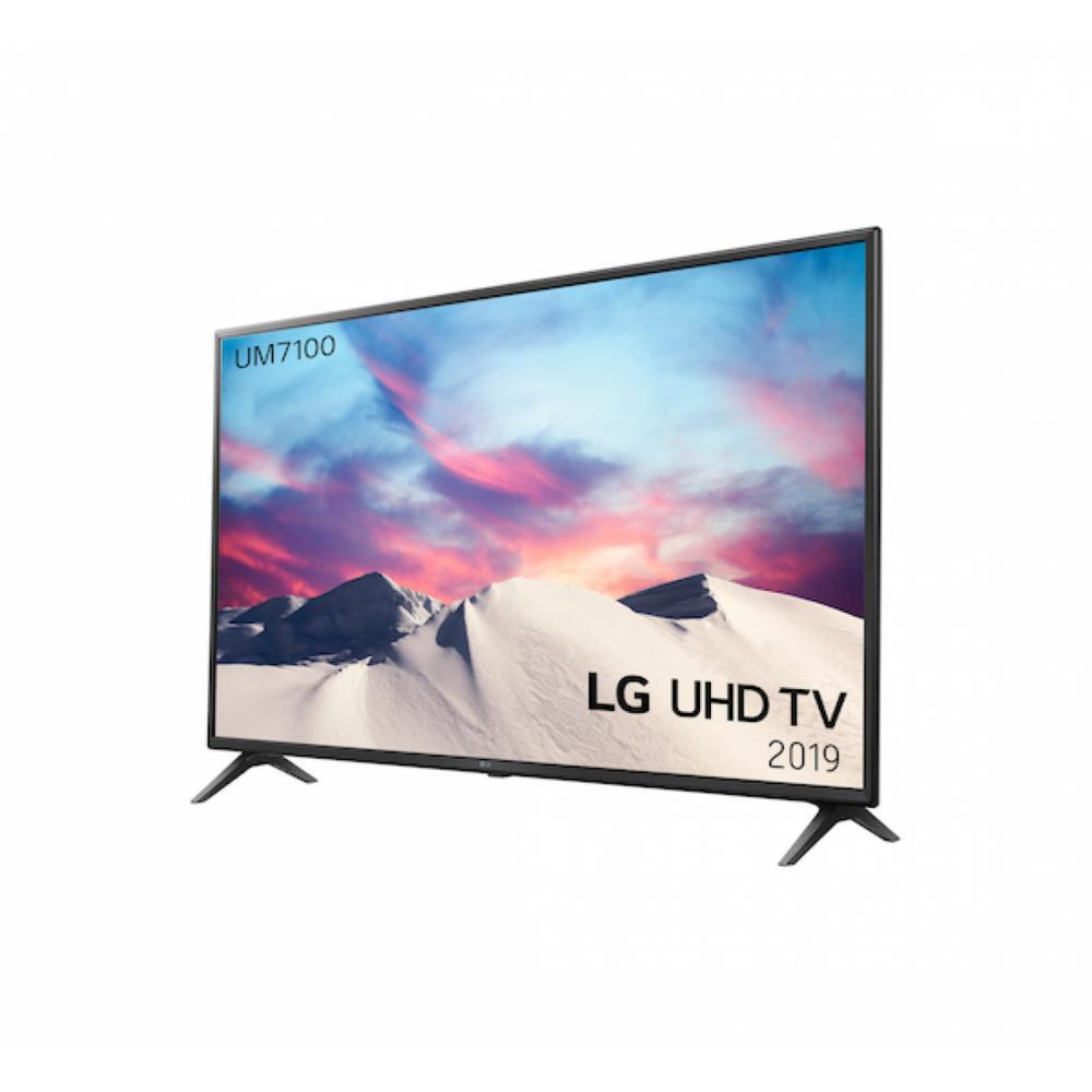 LG Телевизор 49UM7100