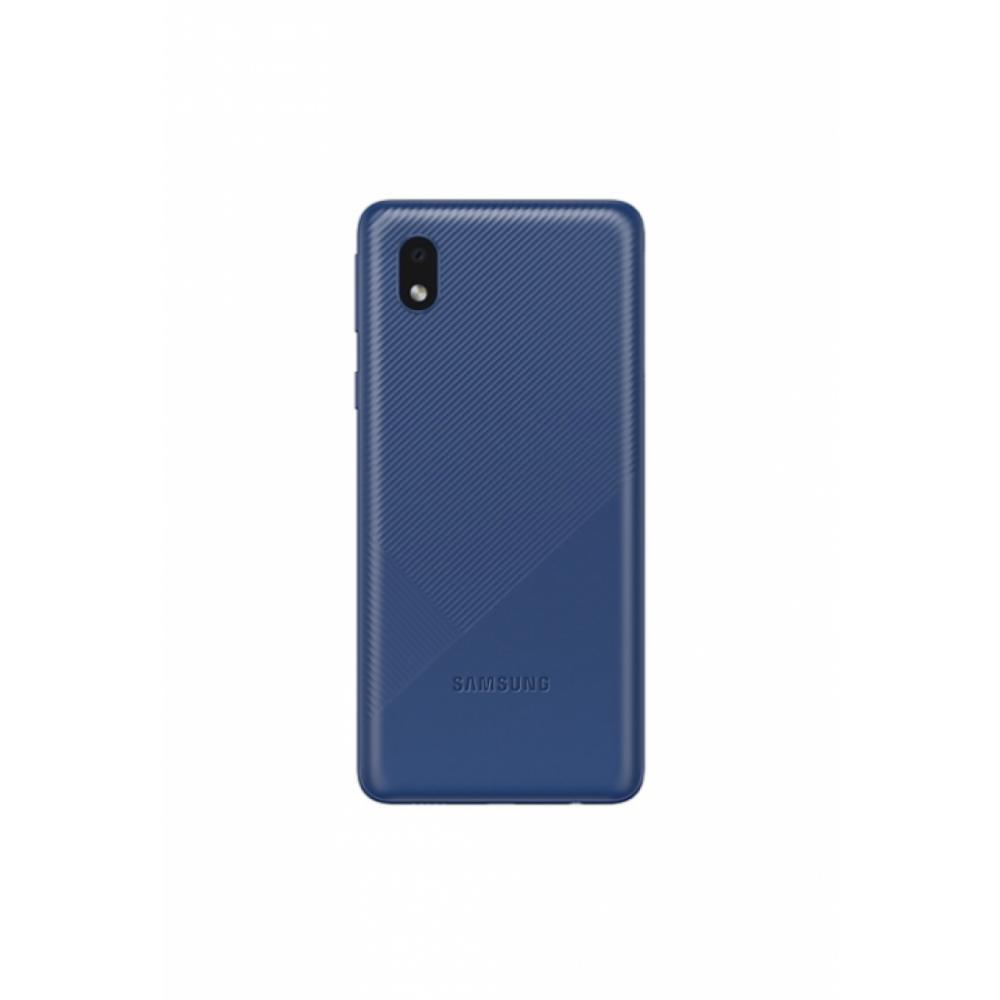 Смартфон Samsung Galaxy A01 Core 1 GB 16 GB Синий