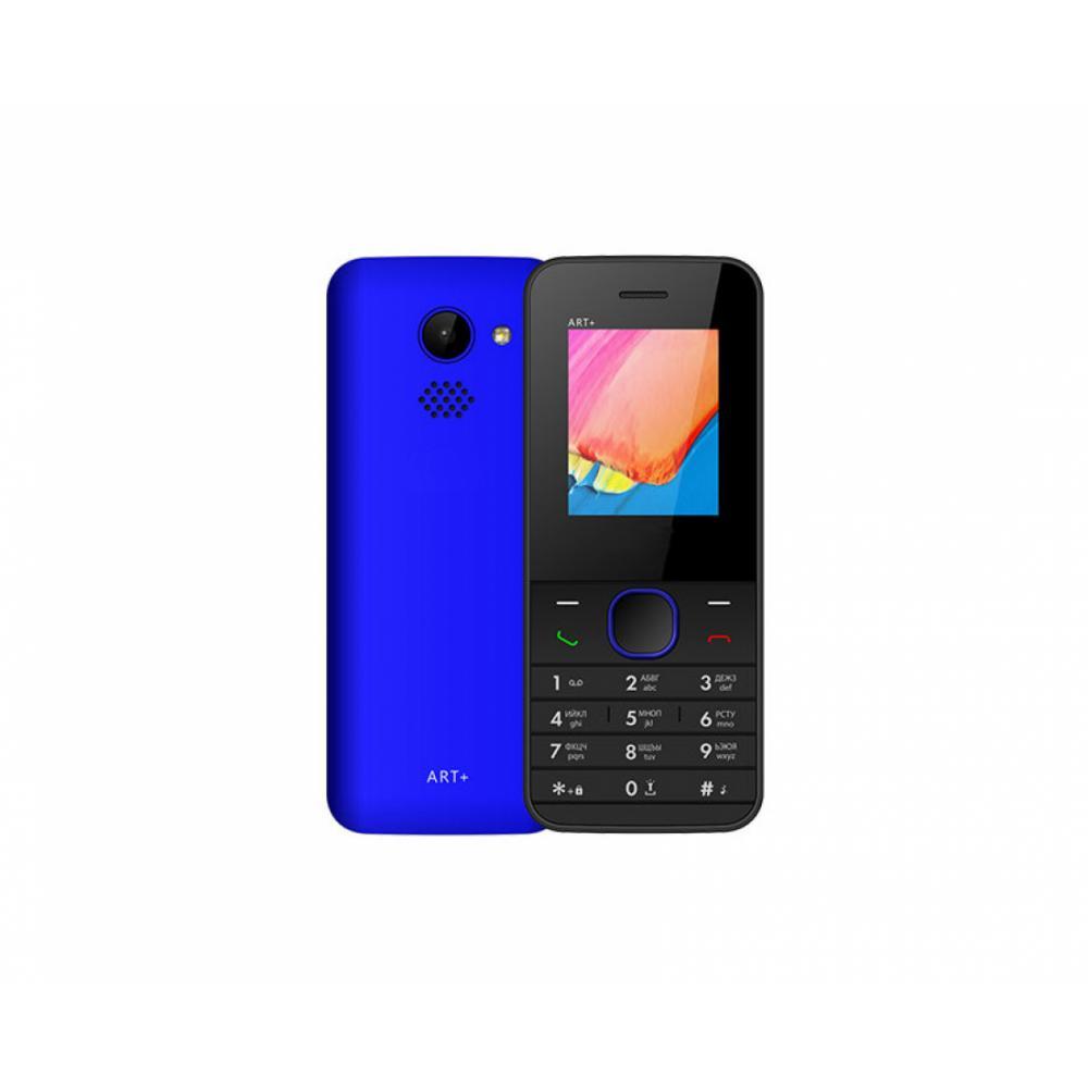 Кнопочный Телефон BQ 1806 ART+ Синий