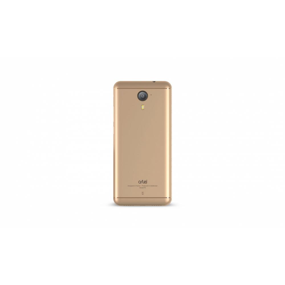 Смартфон Artel P5 3 GB 32 GB Золотой