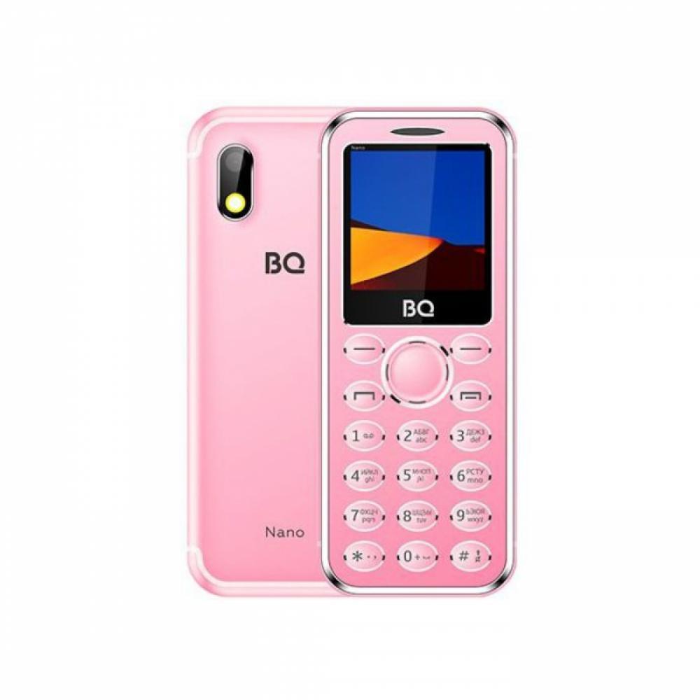 BQ Телефон 1411 Nano Rose Gold