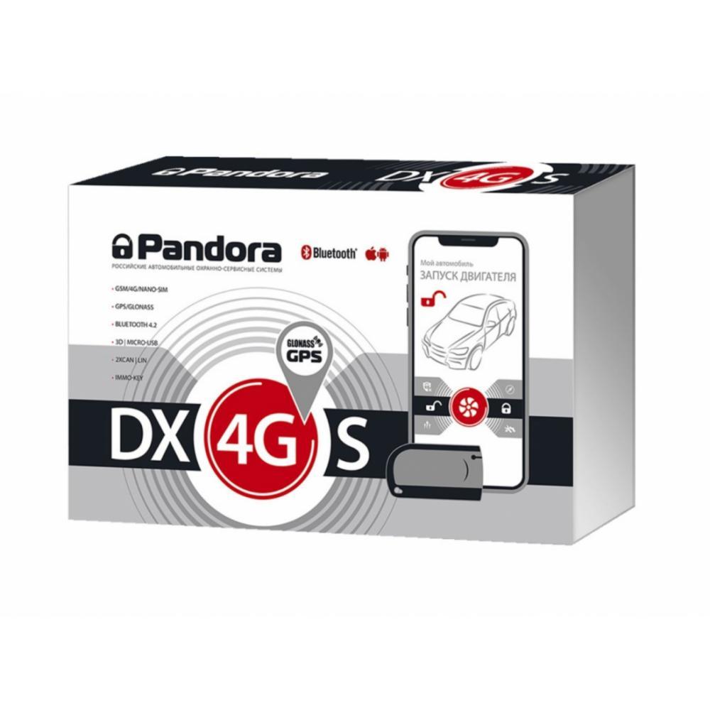 Автомобил сигнализацияси Pandora DX-4G S