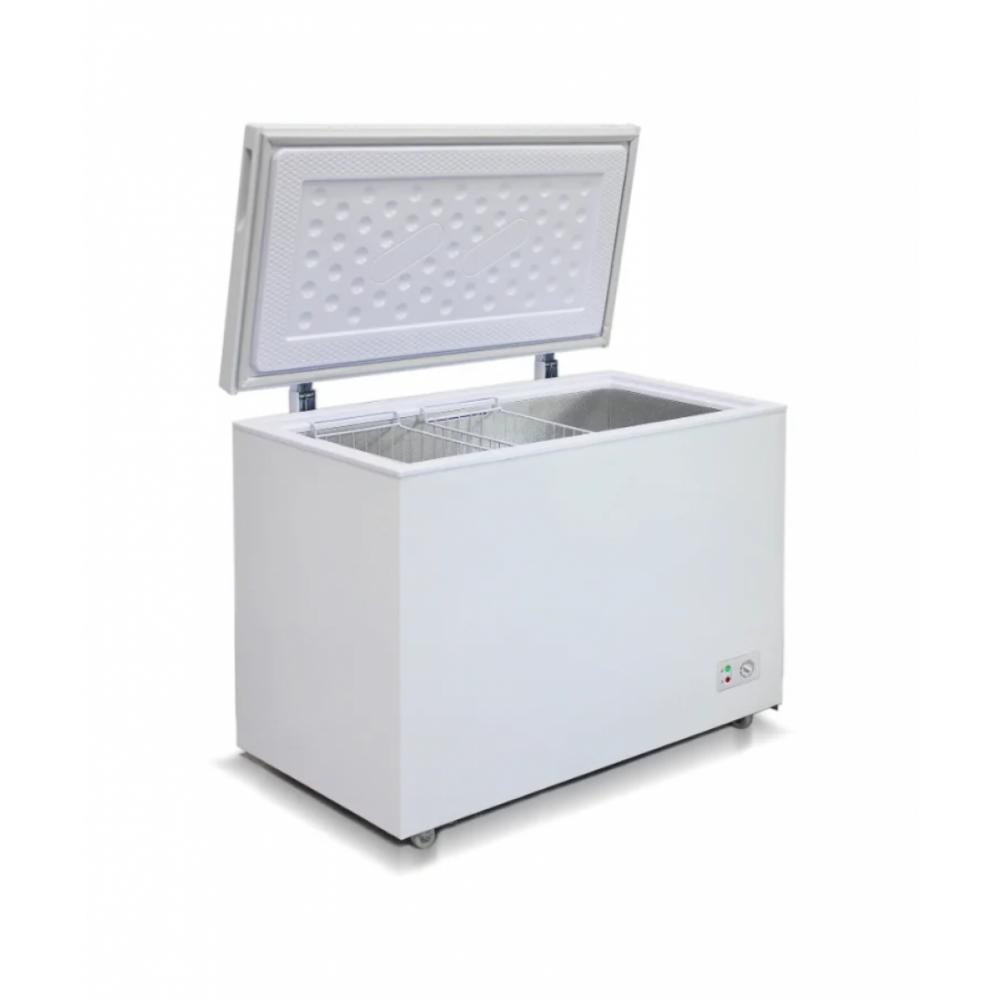 Морозильник Biryusa 355KX
