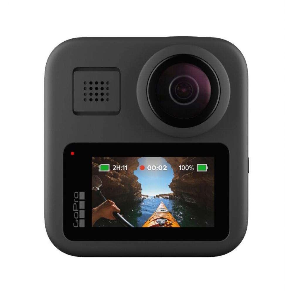 GoPro Видеокамера Max 360