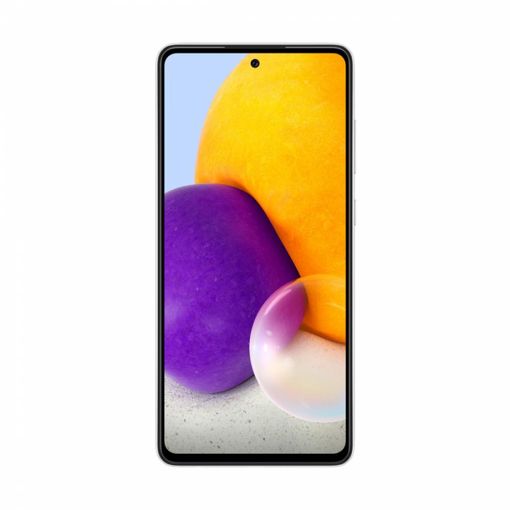 Смартфон Samsung A72 6 GB 128 GB Белый